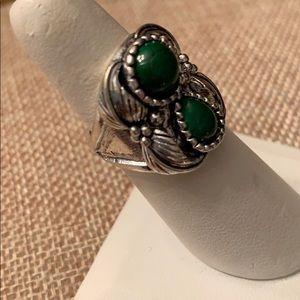 Jewelry - 💕New Inventory💕 Stylish Cabochon Ring